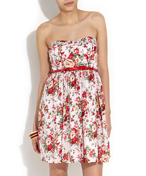 Trendy Dresses Outfits For The Spring and Summer of 2014
