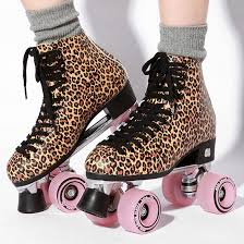 How to Look Cool Roller Skating