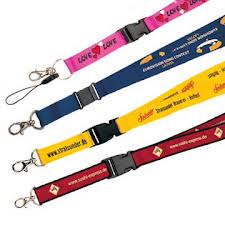 Have a look into the Basics of a Lanyard