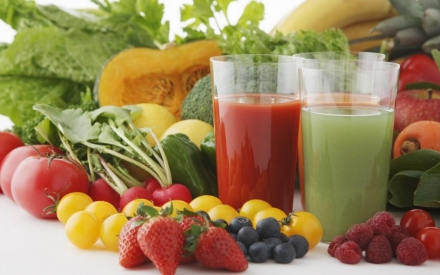 Get in good fashion: stay in good health