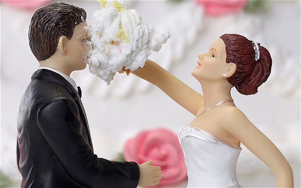 Divorce – Is It An End Of Your Relationship?