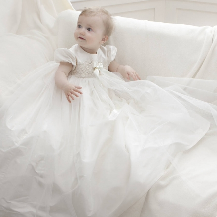 PREPARING YOUR CHILD FOR THEIR CHRISTENING