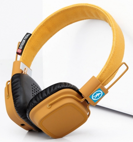 Stylish Tech: Why Privates Wireless Headphones are a Must-Have