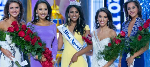 Trends in pageant dresses for 2014