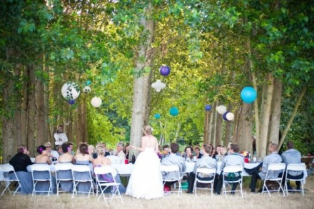 How to Plan a Low Key Wedding