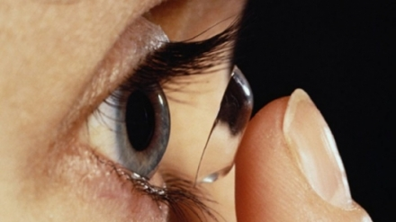 Smart Online Shopping for Contact Lenses