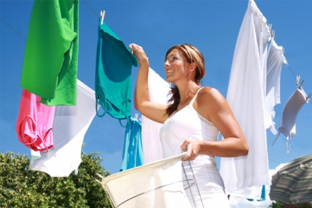 How to Wash Your Clothes Safely and Efficiently
