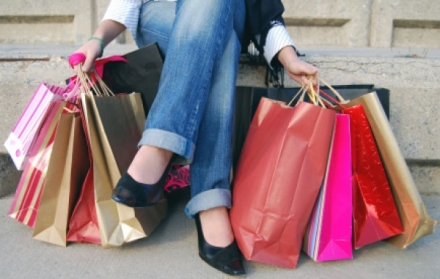 How To Make Shopping For Fashion Less Stressful
