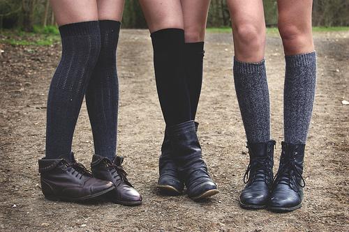 British socks for all seasons