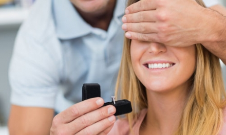 11 Signs Your Boyfriend Is Getting Ready to Propose
