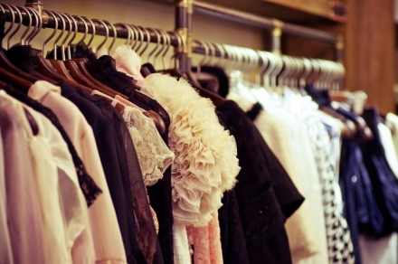 Things to stay away from if you want your clothes to look more expensive than they really are