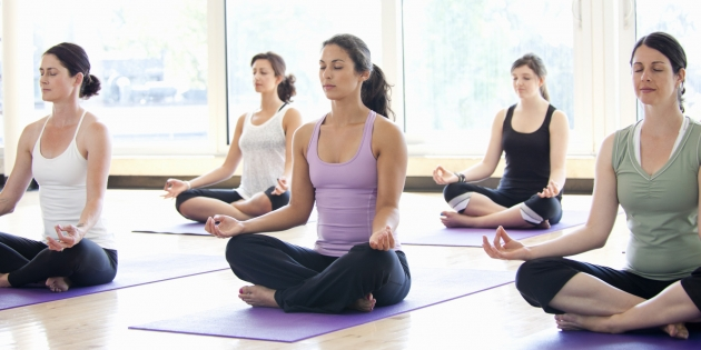 Yoga 101: What You Need to Know