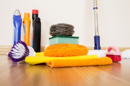 3 New Rules for Housekeeping and the Environment
