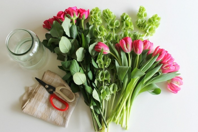Top Secrets For Making Your Flowers Last Longer