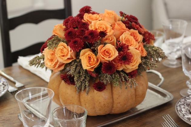 Creative Approaches to Your Thanksgiving Centerpiece