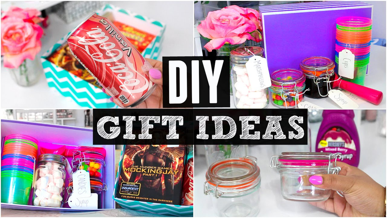 Diy Gift Ideas For Christmas How About Self Designed
