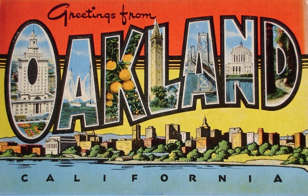 Four Reasons Your Family Needs to Visit Oakland Now