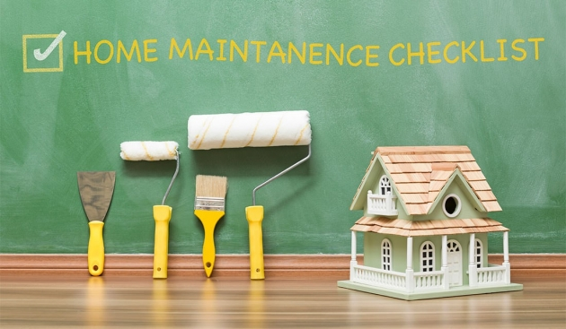 More Home Maintenance Tasks You Don't Want to Overlook