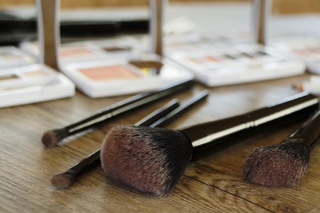 Beauty Basics: The Makeup Tools You Must Own