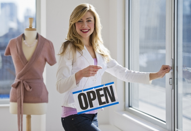 How Your Clothing Can Become Your Business