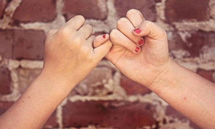 Three Steps to Building Meaningful Friendships
