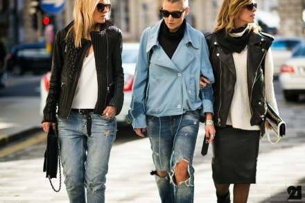 5 Outwear Trends to Take Note of