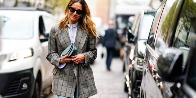A Fashionable Woman's Guide To Workplace Style