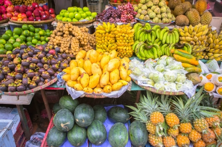 Tropical Fruits You Should Try At Home