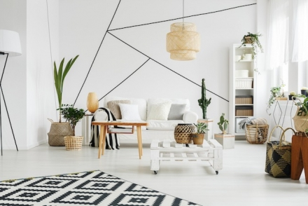 Hot Home Trends You Should Try in Your Free Time