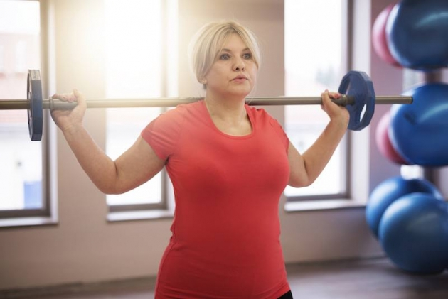 4 Ways to Stay in Peak Physical Condition