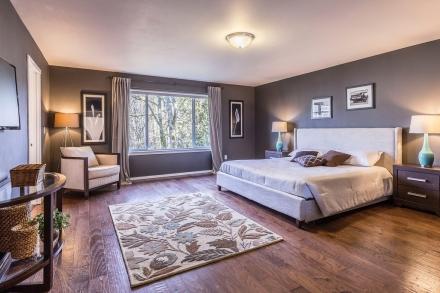 6 of the Top Trends in Bedroom Decor